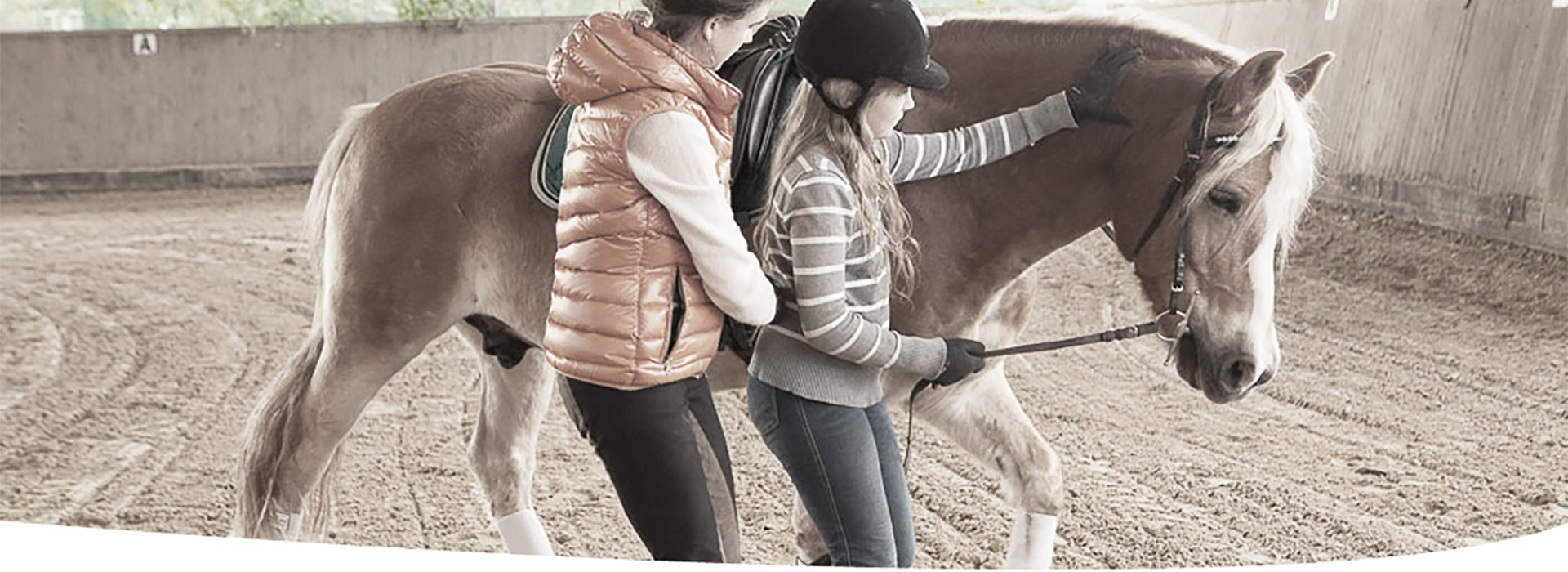 Connected-Riding-Kurse-Kurs-Kinder-Angie-Kurs