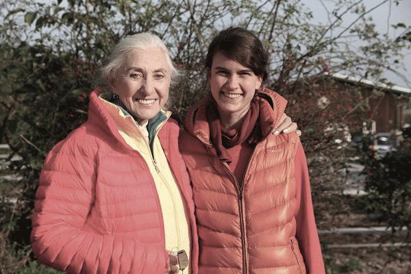 Linda-Tellington-jones-carlita-pricard-TTouch-trainerin-Frankfurt-darmstadt-2