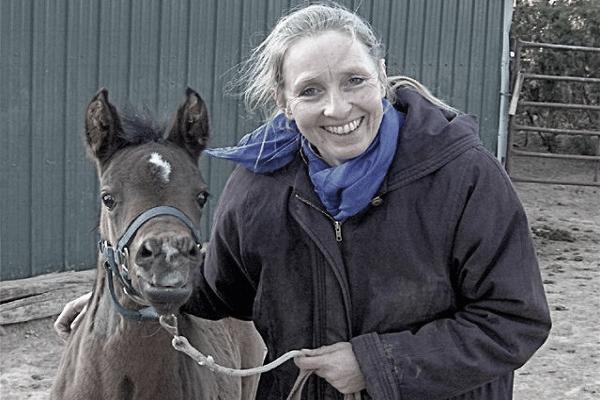 Carlita-Picard-Ausbildung-Pferde-Trainerin-Darmstadt-Frankfurt
