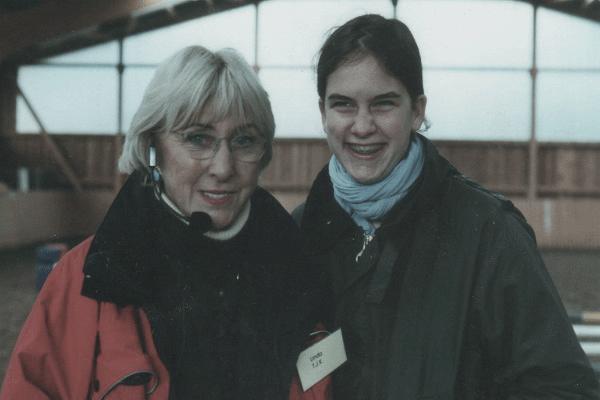 Linda-Tellington-jones-carlita-pricard-TTouch-trainerin-Frankfurt-darmstadt-1